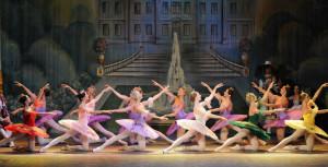 29 La bella addormentata_Moscow State Ballet