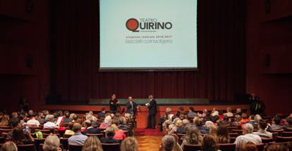 Conferenza di presentazione stagione 2016/2017