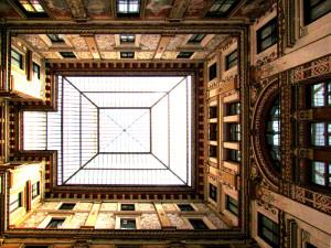 Galleria Sciarra. Foto da Wikipedia, Frank C. Müller