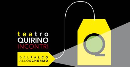 Teatro Quirino INCONTRI