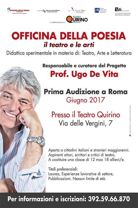 Prof De Vita