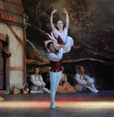 Festival del Balletto Russo